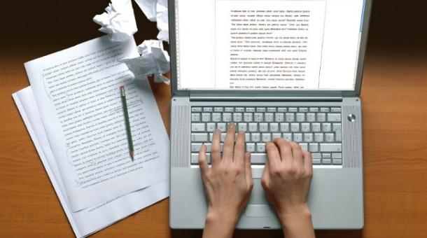 Essay writing for college admissions