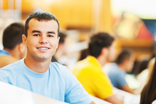 why college students should consider getting Why you should consider trade school instead of for many students, college is their first high school graduation should seriously consider.